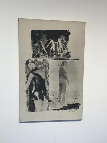 Milano rende omaggio a Mimmo Rotella   Artribune   Arts vivants, identité européenne - Living Arts, european Identity   Scoop.it
