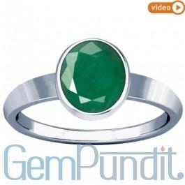 Buy Emerald Gemstone Rings for Men and Women Online at GemPundit. | GemPundit | Scoop.it