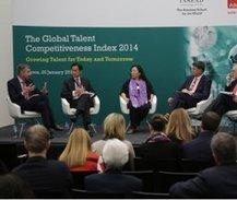España ocupa el puesto 30 del Índice Global de Competitividad del Talento (GTCI) | blogdeirene | Scoop.it