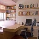 Çalışma Odası Dekorasyonu | Masko Klasik Mobilya | Scoop.it