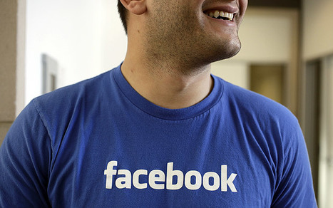 Facebook terms and conditions: why you don't own your online life - Telegraph | Internet Public Policy Issues | Scoop.it