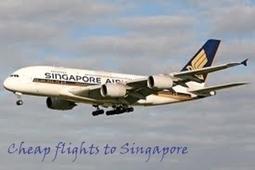 Singapore: The tourist hub of Southeast Asia | Travel Cart UK | Scoop.it