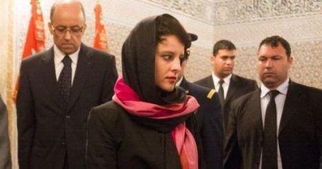 Najat Vallaud-Belkacem veut que l'arabe soit enseigné dès le CP ! | PHMC Press | Scoop.it