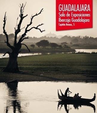 Fotografía de Birmania utilizada para promocionar la exposición. - La Crónica (Guadalajara) | Fotografía | Scoop.it