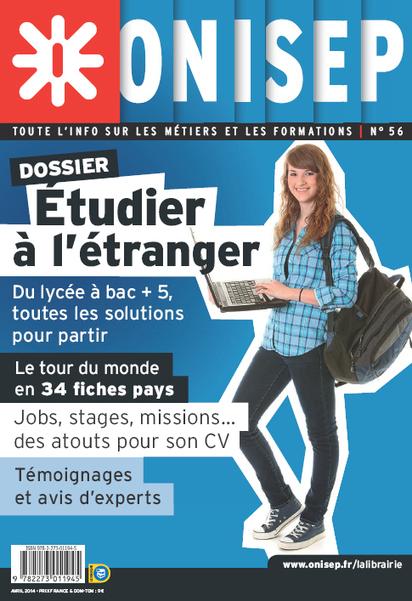 Dossier spécial : Etudier à l'étranger   TICE et italien - AU FIL DU NET   Scoop.it