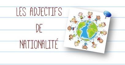 Parle en français! | FLE enfants | Scoop.it