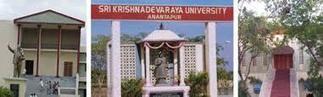 Sri Krishnadevaraya University   Online Result Portal   Scoop.it