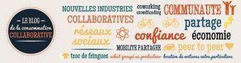 L'économie collaborative, une nouvelle ruée vers l'or   Création d'entreprise pour Eudia   Scoop.it
