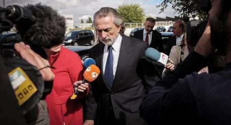 Asociación criminal, Jorge M. Reverte | Diari de Miquel Iceta | Scoop.it