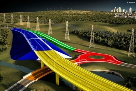 BIM for Infrastructure, the Sleeping Giant - Sourceable | Facility Management | Scoop.it