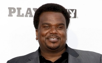 The Office Alum Craig Robinson Gets Arrested For Drug Possession In The Bahamas | arts and entertainment | Scoop.it