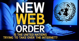The United Nations and the Internet: It's Complicated - By Rebecca MacKinnon | Information Society | Scoop.it