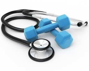 Does It Matter How In Shape Your Doctor Is? | Health promotion. Social marketing | Scoop.it
