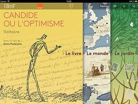 Littérature jeunesse et numérique, le DéclicKids hebdomadaire (8) | Master LiMés | Scoop.it