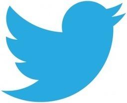 Twitter : les utilisateurs pourront archiver leurs tweets avant la fin 2012 | Geeks | Scoop.it