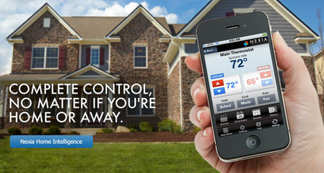 Air Conditioning, Home Heating & Cooling Systems | American Standard | Heating & Air Conditioning in Dallas | Scoop.it