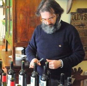 Kurni, a complete vertical tasting: 2012-2005 | Wines and People | Scoop.it