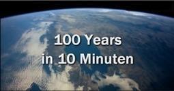 100 ans d'histoire en 10 minutes ! (1911-2011) « Perles du web | WEB 2.0 etc ... | Scoop.it