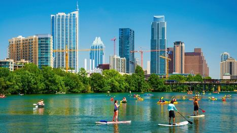 America's Top 10 Green Cities for Nature Lovers | Weather | Scoop.it