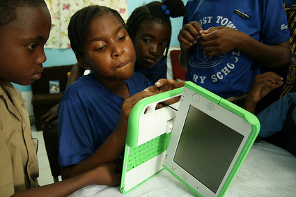 The Failure of One Laptop Per Child   The e-learning Professional   Scoop.it