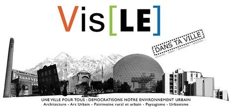 Vis[LE] : COMME QUOI, TOUT EST POSSIBLE : DEPLACER UN BATIMENT ! | Urbanisme | Scoop.it