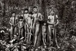 The Awá Indians of Amazonian Brazil: The Most Endangered Tribe on Earth | Droits des  Peuples Indigènes | Scoop.it