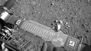 If the Mars rover finds water, it could be H2 ... uh oh! | Biology & Biotech baubles | Scoop.it