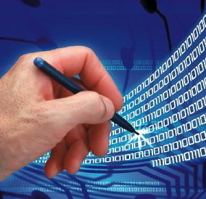Signature électronique : la révolution est en marche ! | Le journal de bord de la dématérialisation | Scoop.it