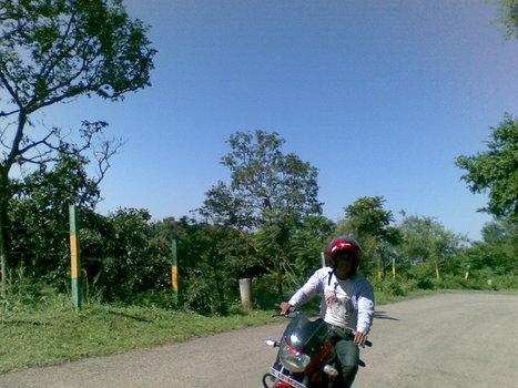 Just for two wheels: Breakfast Ride-Sultanpur Bird Sanctuary | Motorcycling | Scoop.it