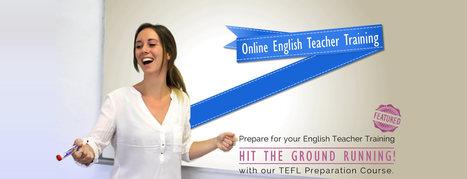 ELTCampus TEFL Preparation course | CELTA | Scoop.it