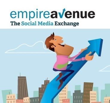 Empire Avenue – Redux » Beyond Bridges | 3tags | Scoop.it