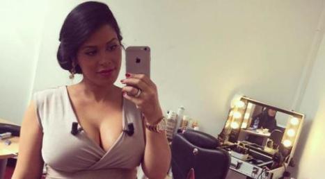 Photos : Ayem dévoile sa poitrine sexy pour la première fois depuis son accouchement | Radio Planète-Eléa | Scoop.it