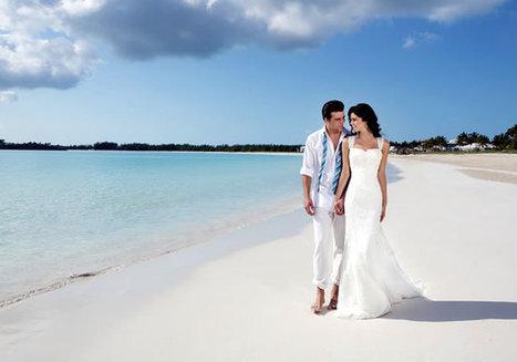 20 of the most beautiful destination wedding dresses | Weddings | Scoop.it