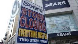 Struggling Sears cuts another 624 jobs | Winnipeg Market Update | Scoop.it