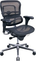 BEHME8ERGLO Office Mesh Management Executive Ergonomic Chair | Low Back Pain Solution | Scoop.it