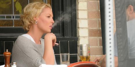 10 verdades sobre el cigarrillo electrónico que deberías conocer   Efectos del Tabaquismo   Scoop.it