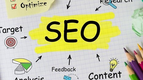 The Basic Concepts Of SEO Explained to Beginners | The Social Network Times | Scoop.it