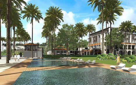 La nouvelle vie de One&Only Hotels & Resorts   Economie et finances   Scoop.it