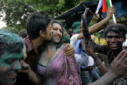 India turns its back on Gay Rights - DESIblitz | AP Human Geography | Scoop.it