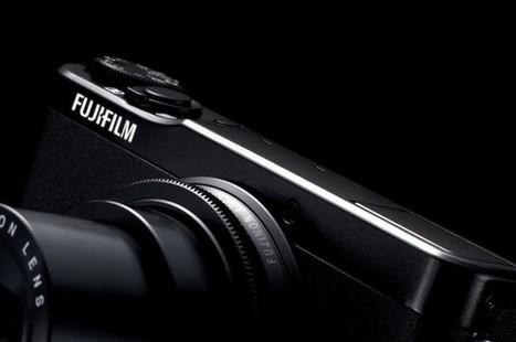 Fujifilm présente le XQ1 | Photographie et autre | Scoop.it