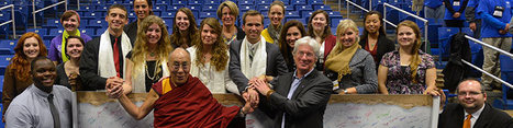 WCSU - Center for Compassion, Creativity and Innovation | Empathy and Compassion | Scoop.it
