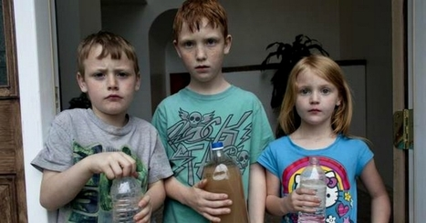 Refusing to Settle, Dimock Families Take Fracking Giant to Court | sustainablity | Scoop.it