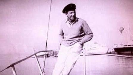 Por los ríos del querido Haroldo Conti | Libro blanco | Lecturas | Scoop.it