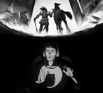 « A Blind Legend », un jeu vidéo sonore pour les non-voyants (et les autres) | Vous avez dit Innovation ? | Scoop.it