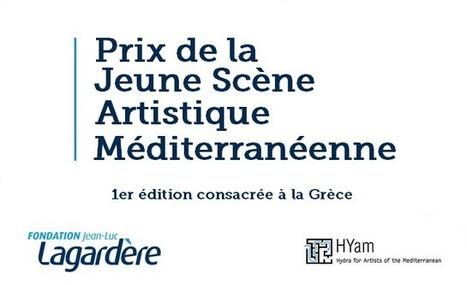 Projet HYAM   Hydra Pour Les Artistes de Méditerranée   Fondation d'art contemporain   Scoop.it