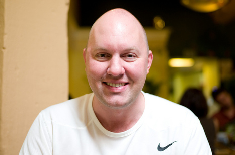 Marc Andreessen: In 20 years, we'll talk about Bitcoin like we talk about the Internet today | bitcoin | Scoop.it