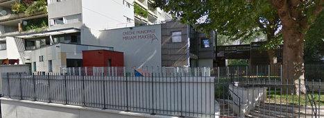 Extension de la crèche Myriam Makeba en Seine-Saint-Denis | Maître d'oeuvre Nice | Scoop.it