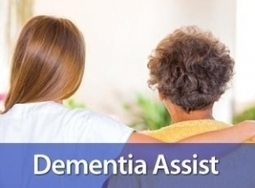 Plan for Carers of Dementia Sufferers | Services | Scoop.it