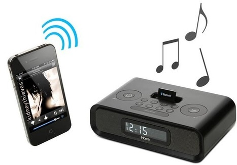 Daily Deals: Save 30% on Bluewave Bluetooth Audio Receiver - Mobile Magazine | Spy Mobile Phone Software in Delhi India | Scoop.it