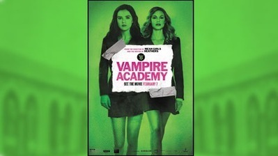 Vampire Academy Advance Screening Passes Giveaway | Avail online vampire academy series | Scoop.it